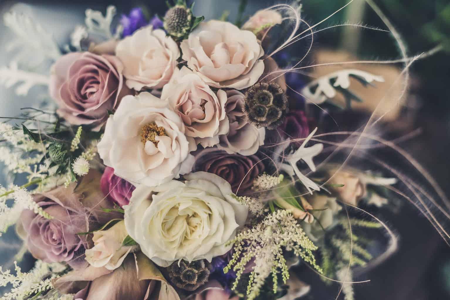 HUE詼- 永生花 |乾燥花藝設計