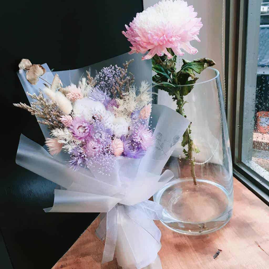 HUE詼-花藝佈置|乾燥花藝設計、乾燥花、永生花