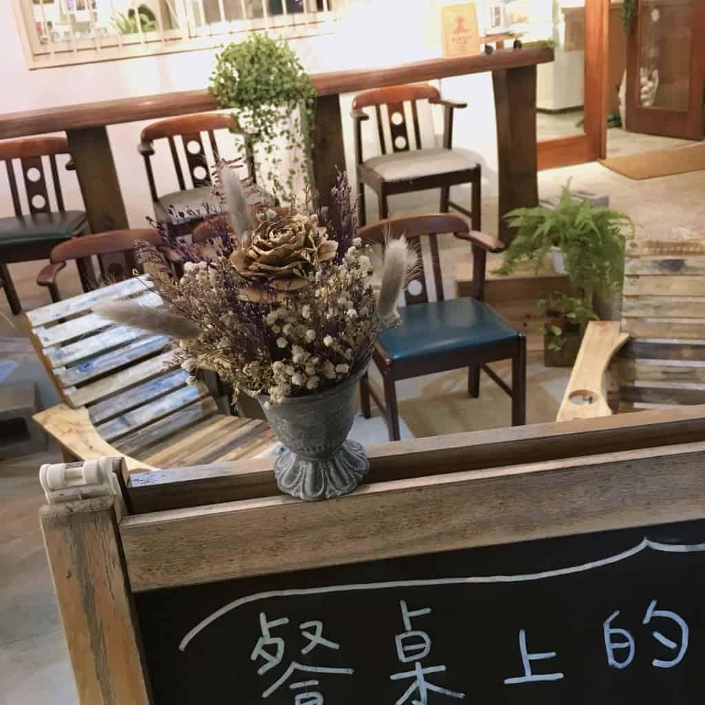 小桌花 HUE詼 - 乾燥花藝設計