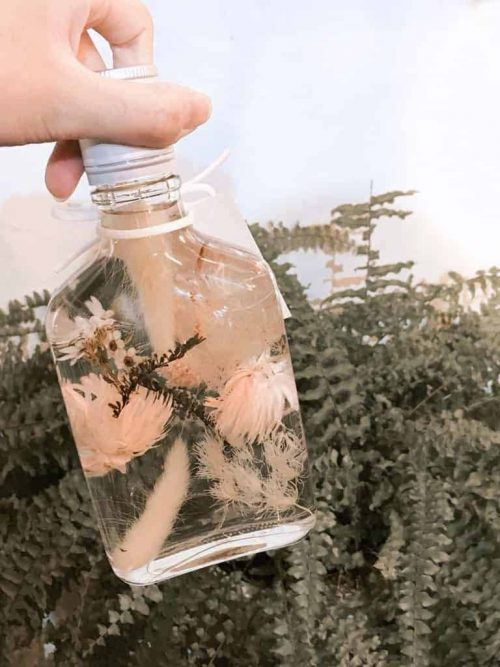 浮游花|HUE詼 - 乾燥花藝設計