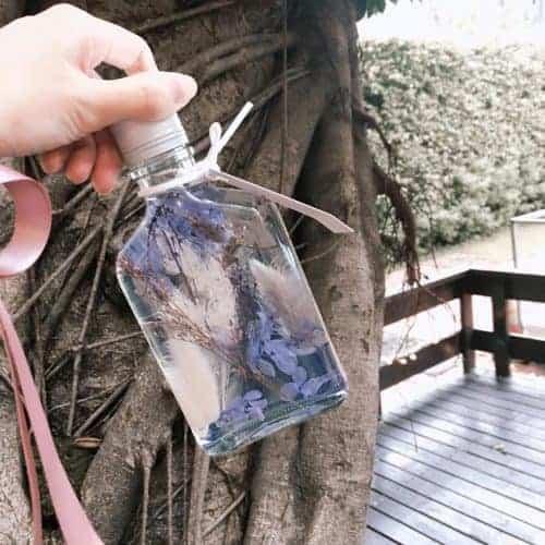 浮游花瓶|HUE詼 - 乾燥花藝設計