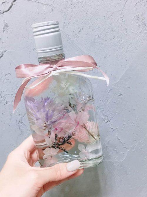 浮游花瓶【小粉嫩】- 浮游花 / 送禮首選