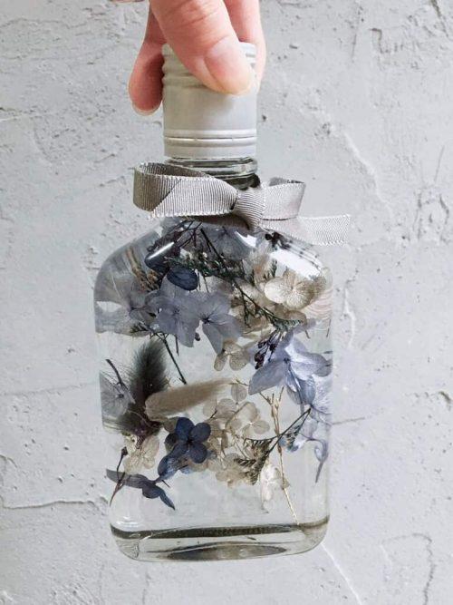 浮游花瓶【德國紳士】- 浮游花 / 送禮首選