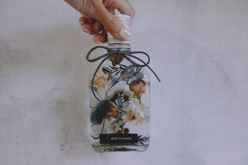 浮游花瓶【騎士精神】- 浮游花 / 送禮首選