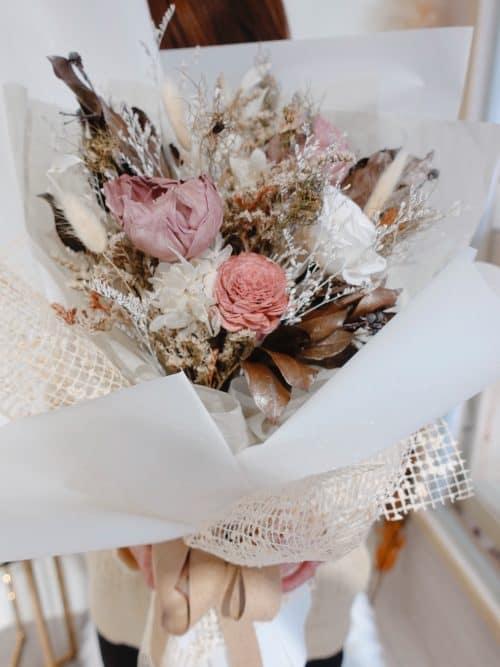 求婚花束【First love】- 典禮贈花、定情花束